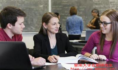 暨南大学同等学力申硕英语考试答题技巧